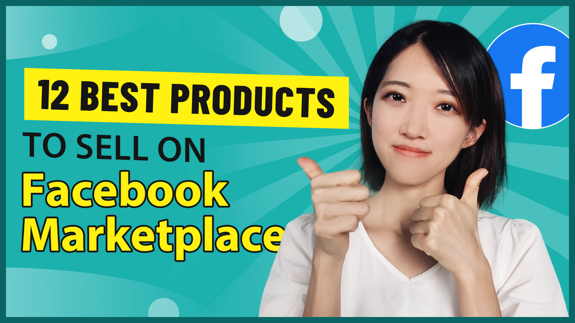 12 Best Products to Sell on Facebook Marketplace