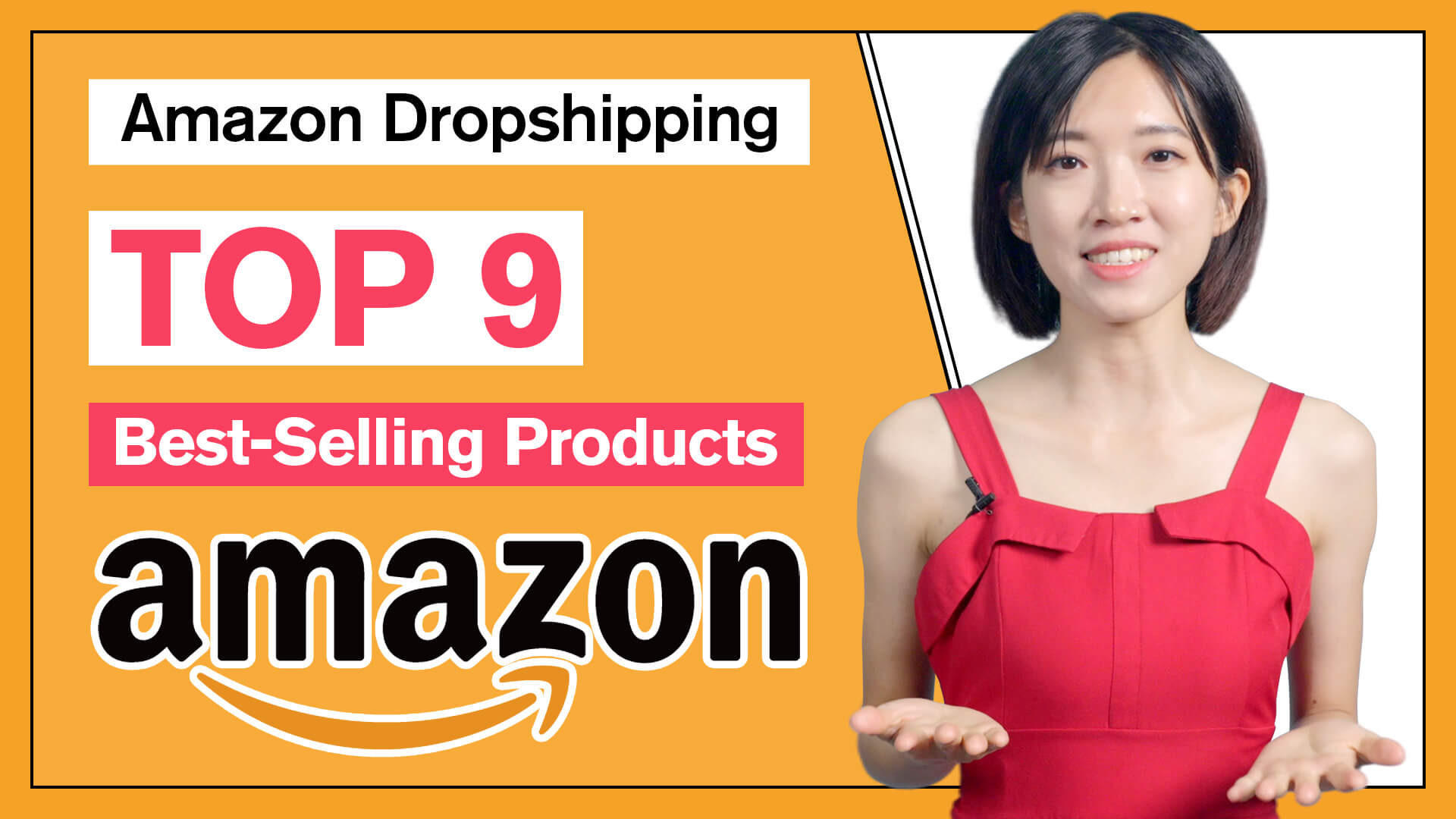 9 Best Products for Amazon Dropshipping